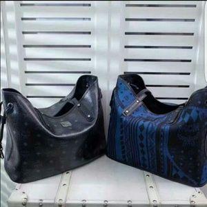 MCM Reversible Tote Bag